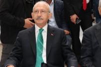 KEMAL KILIÇDAROĞLU - Kılıçdaroğlu'na Hacıbektaş'ta Şok