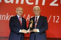 KEMAL KILIÇDAROĞLU - Kılıçdaroğlu'ndan Muğla'ya Ödül