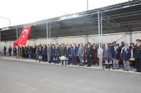 OSMAN BILGIN - Kısa Dönem Jandarma Erler Yemin Etti