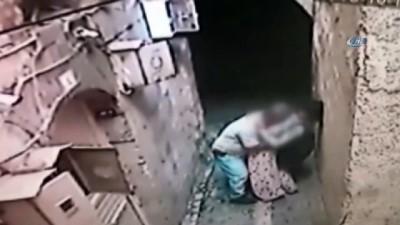 Engelli kızı taciz eden sapık hakkında karar