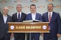 ZÜLFÜ DEMİRBAĞ - 'Lojistik Zincirdeki Verimsizlikleri Ortadan Kaldırmalıyız'
