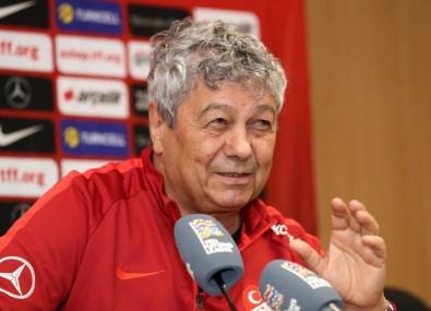 Lucescu Açıklaması 'Kalitemizi Öne Çıkarmaya Çalışıyoruz'