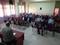 İŞ GÜVENLİĞİ - Manisa'da Servis Şoförlerine Denetim