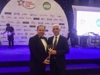 GIDA GÜVENLİĞİ - Marmarabirlik'in AR-GE Çalışmalarına 'Altın Derece' Ödülü