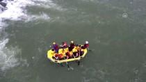 KANO - Muş'ta Öğrencilerin Rafting Ve Kano Heyecanı