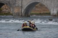 KANO - Muş'ta Su Sporları Şenliği