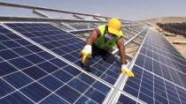 GÜNEŞ ENERJİSİ SANTRALİ - Niğde 9 Milyar Liralık Yatırımla 'GES Üssü' Olacak