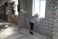 ODUNPAZARI - Odunpazarı Belediyesi Cami Temizliklerine Devam Ediyor