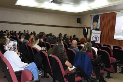 OMÜ'de 'Temel İyi Klinik Uygulamalar Araştırmacı Eğitimi'
