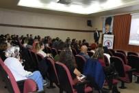 TAM GÜN - OMÜ'de 'Temel İyi Klinik Uygulamalar Araştırmacı Eğitimi'