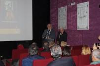 İLBER ORTAYLI - İlber Ortaylı, Eski Türk Filmlerini Beğenmeyenleri 'Cahil' Diyerek Eleştirdi