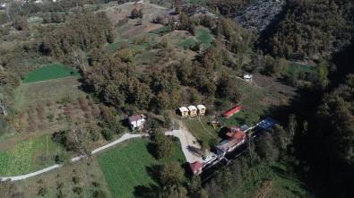 (Özel) Uludağ'da Kırsal Turizm Atağı