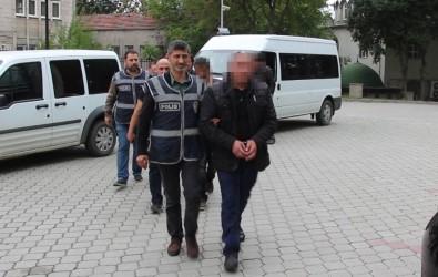 Polisten Şafak Baskını Açıklaması Aranan 17 Kişi Yakalandı