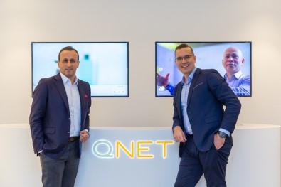 QNET Mağazası Kapılarını Açtı