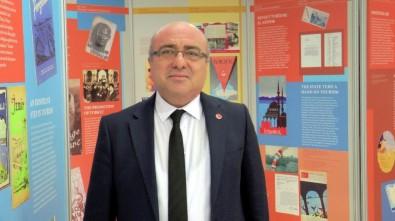 Rektör Karamustafa Açıklaması 'Kayseri Üniversitesi Bir Kampus Üniversitesi Olmayacak'