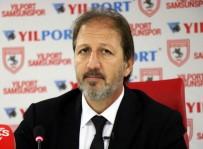 ELEKTRİK DAĞITIM ŞİRKETİ - Samsunspor - Gaziantepspor Maçının Ardından