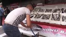 ORKİNOS - Şanlıurfa'da 'Orkinos Balığı' Şaşkınlığı