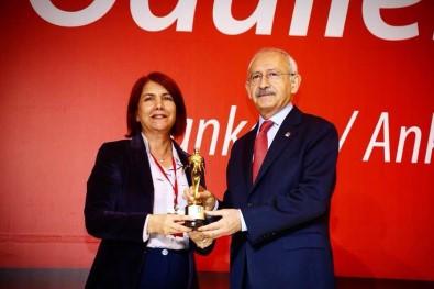 SODEM Yerel Yönetim Ödülleri Sahiplerini Buldu