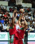 MAXIM - Tahincioğlu Basketbol Süper Ligi Açıklaması Beşiktaş Sompo Japan Açıklaması 61 - Pınar Karşıyaka Açıklaması 57