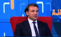 SARıLAR - Tamer Tuna Açıklaması 'Fenerbahçe Maçında Kazanan Olmak İstiyoruz'