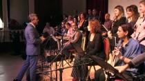 MURAT SALIM TOKAÇ - Tarihi Türk Ocağı Binasından Yine Musiki Yükselecek