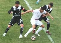 TFF 2. Lig Açıklaması Bandırmaspor Açıklaması 0 - Manisa Büyükşehir Belediyespor Açıklaması 0