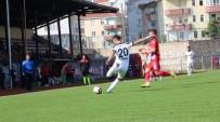 ŞABAN ÖZER - TFF 2. Lig Açıklaması Niğde Anadolu FK Açıklaması 1 - Kastamonuspor 1966 Açıklaması 2