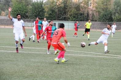 TFF 3. Lig Açıklaması Cizrespor Açıklaması 0 - Bağcılar Spor Kulübü Açıklaması 2