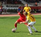 HASAN KAYA - TFF 3. Lig Açıklaması Elaziz Belediyespor Açıklaması 2 - Osmaniyespor Açıklaması 0