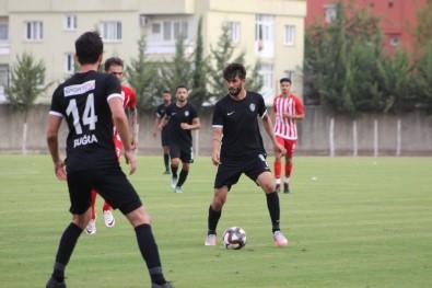 TFF 3. Lig Açıklaması Kozan Belediyespor Açıklaması 0 - Nevşehir Belediye Spor Açıklaması 2
