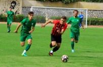 SINANOĞLU - TFF 3. Lig Açıklaması Muğlaspor Açıklaması1 Gölcükspor Açıklaması 1