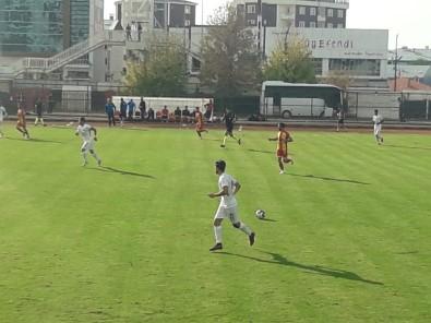 TFF 3. Lig Açıklaması Van Büyükşehir Belediyespor Açıklaması 3 - Kızılcabölükspor Açıklaması 3