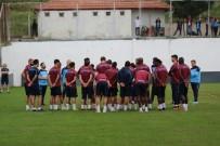 JURAJ KUCKA - Trabzonspor Yo-Yo Testinden Geçti