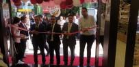 KURUYEMİŞ - Tuğba Kuruyemiş'in Yeni Şubesi Hizmete Açıldı