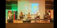 ERDEM ÖZDEMİR - Türk Dünyası Kültür Ve Spor Şöleni