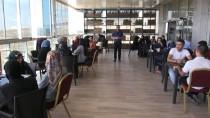 YABANCI ÖĞRENCİLER - Türk Ve Yabancı Öğrenciler 'Badi Sistemi'yle Kaynaşacak