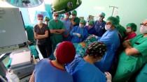 PLASTİK CERRAHİ - Türkiye'nin Şifa Eli 3 Kıtada 23 Bin Hastaya Uzandı
