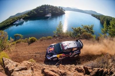 Türkiye Rallisi 11'İnci Yarış Olarak 2019 WRC Takviminde