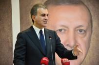 NUMAN KURTULMUŞ - 'Türkiye'yi tehdit etmek kimsenin haddine düşmez'