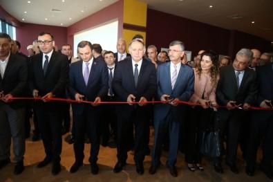 'Uluslararası Batum 8. Uluslararası Tarım Ürünleri Ve Teknolojileri Fuarı'