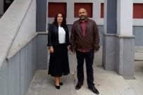 SÜLEYMAN ÇAKıR - Umut Kapısı Projesi Kabul Edildi