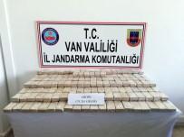 UYUŞTURUCUYLA MÜCADELE - Van'da Nefes Kesen Uyuşturucu Operasyonu
