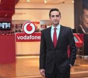 ERKMEN - Vodafone Türkiye'ye Kristal Elma'dan Ödül