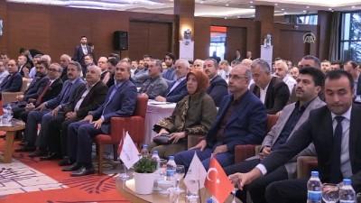 'Yerli Sanayi Ve Teknoloji Zirvesi' Bursa'da Başladı