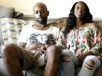 OMURİLİK - Yeşil Sahaların Bolt'u Olarak Bilinen Shelton, ALS Hastalığına Yakalandı