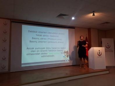 Yoğun Bakımlarında Çalışan Hemşirelerine Yara Bakımı Eğitimi