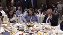 YERALTI ŞEHRİ - '5. Büyükelçiler Buluşması'