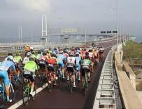 SULTANAHMET MEYDANI - 54. Cumhurbaşkanlığı Türkiye Bisiklet Turu'nu, Prades Reverter kazandı