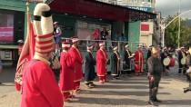 TÜRKIYE BISIKLET FEDERASYONU - 54.CumhurbaşkanlığıTürkiyeBisikletTuru
