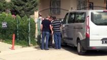 Adana'da 7. Kattan Düşen Çocuk Öldü